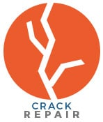 crack repair in Michigan