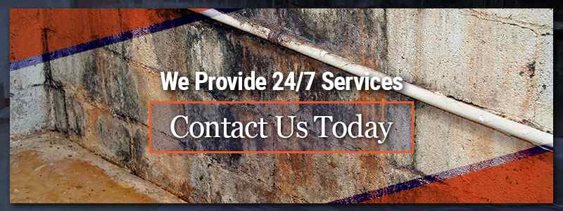 Contact Our Foundation Repair Team
