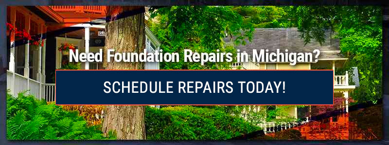 Need foundation repairs in Michigan?