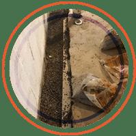 Waterproofing Clean Basement