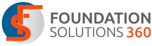 Foundation Solutions 360 Logo