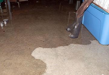 Basement Waterproofing in Ohio