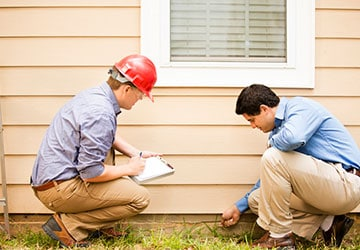 Why You Should Hire a Qualified Foundation Repair Contractor